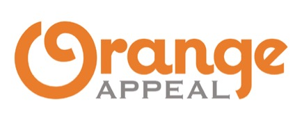 Orange Appeal logo